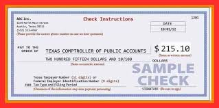 example of written check strong illustration sample a helendearest example of written check strong illustration sample a