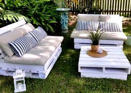 seven outdoor furniture hacks gumtree australia blog