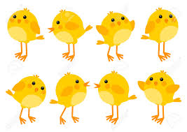 cute baby chicken clipart. Plain Baby With Cute Baby Chicken Clipart