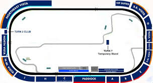34 Punctilious Us Grand Prix Seating Chart