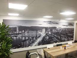 Wallprint Laten Maken Van Design Tot Montage Tinttotaal Amsterdam