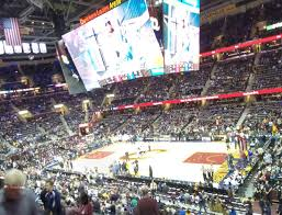 Cavs Seating Chart View Rocket Mortgage Fieldhouse Section 118 Seat Views Seatgeek