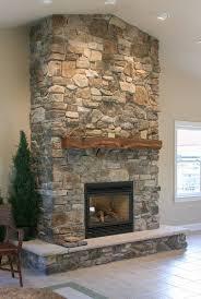 Eldorado Stone - Hillstone - Verona More - Fireplace Today