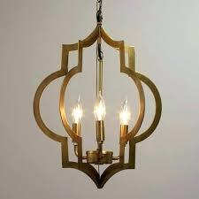 wood chandelier world market honeycomb