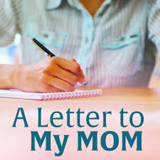 mothers day scripts and skits acirc the skit guys a letter to my mom