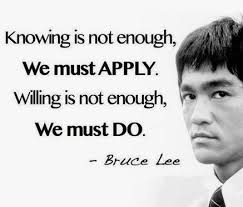 Bruce Lee Quotes - April.onthemarch.co