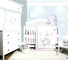elephant baby crib set premium baby crib bedding sets for girls girl crib bedding set elephant