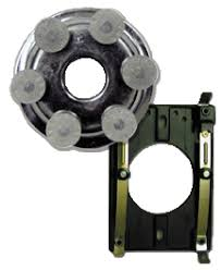 electric motor parts rotating and stationary switch