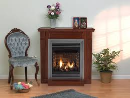 Vail Fireplaces (Vent Free) - White Mountain Hearth