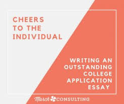 cheers to the individual writing an outstanding college  cheers to the individual writing an outstanding college application essay