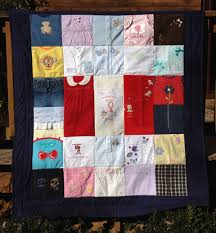 Memory Quilt Patterns Simple How To Make Memory Quilts The Sassy Quilter