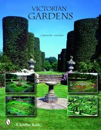 Small Picture Historic Garden Designs Schiffer Publishing