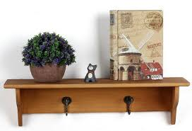diy wooden shelves storage decorative wooden wall