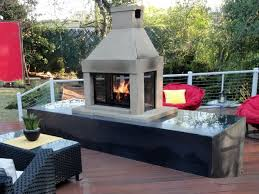 outdoor fireplace kits lowes. Diy Outdoor Fireplace Kits Lowes E