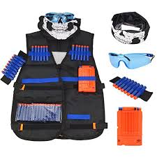 Great for children ages 5 and up, this tactical kit is everything an active boy could dream of. It designed to be used alongside a child\u0027s Nerf gun (or The Best Gifts And Toys For Year Old Boys In 2019 - Top Ten Select