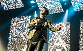 panic at the disco the sse hydro