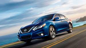 The 2018 Nissan Altima is Packed with Technology - The Drive