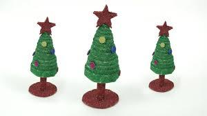 Christmas Craft Newspaper Christmas Craft For Kids Diy Christmas Tree Youtube