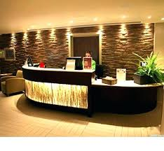 office reception desk furniture. Office Reception Desk Designs Ideas Front Furniture Outstanding I