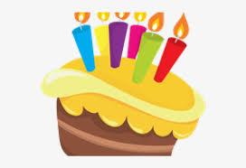 Birthday Cake Clipart Emoji Cartoon Birthday Cake Png Transparent