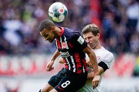 FC Bayern blamiert sich in Frankfurt - Kovac-Ende nach Debakel besiegelt