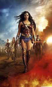 Iphone Wonder Woman Wallpaper ...