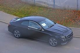 2018 mercedes benz amg e63 sedan. interesting sedan allnew eclass coupe spied nearly undisguised on trailer and 2018 mercedes benz amg e63 sedan