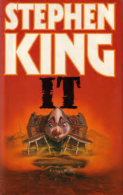 stephen king editorial errors i georgie am mr bob gray also known as pennywise the dancing clown pennywise meet george denbrough george meet pennywise and now we know each other