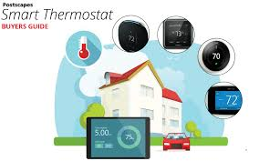Logitech Harmony Remotes Comparison Chart Top Iot Smart Thermostats 2019 Reviews And Comparison Guide