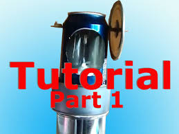 cool diy how to build a simple homemade stirling engine out of a e can powers radio and small lights page 2 of 2 practical survivalist