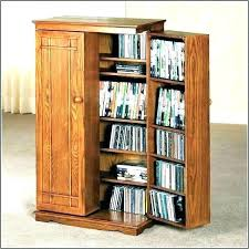 holder wall mount storage cabinet with doors for shelf shelves mounted dvd rack mountable