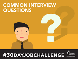 integrity staffing solutions day common interview questions day 27 common interview questions
