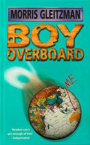 morris gleitzman boy overboard uk