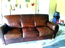 how to dye leather couch dye leather couch spray paint for leather furniture can you faux