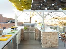 Outdoor Kitchen Ideas HGTV Gorgeous Kitchen Design Courses Exterior