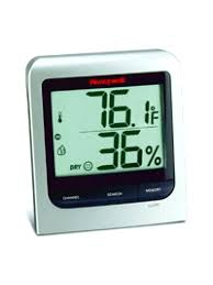remote outdoor thermometer wireless indoor humidity large display best reviews