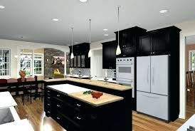 how much does the average kitchen remodel cost medium size of kitchen costs how much does