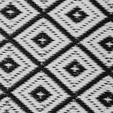 collection in aztec outdoor rug aztec outdoor rug in black white geometic diamond garden mat