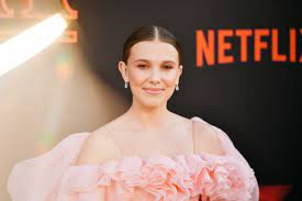 Millie Bobby Brown Posted the Ultimate ...