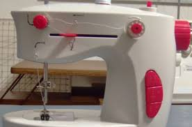 How To Thread An Easy Stitcher Sewing Machine