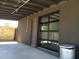 clear garage doorsModern Glass Garage Doors  1 Supplier Of Glass Garage Doors