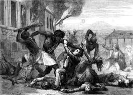 The Haitian Revolution Revisited: A ...