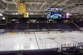 Verizon Center Seating Chart For Hockey Mankato Civic Center Wikipedia