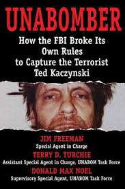 Image result for Kaczynski sent most of the bombs to universities and also airlines