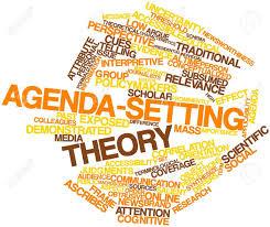 Agenda Setting Lagenda Setting Lessons Tes Teach