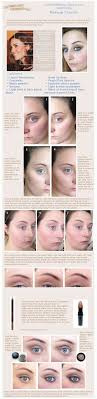 a right royal make up tutorial kate middleton s evening makeup tutorial super easy and