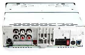 sony mex nbt din cd car stereo in dash receiver w built in sony mex n5100bt 1 din cd car stereo in dash receiver w built in nfc bluetooth com