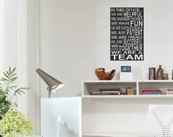 office wall decor. Stylish Inspiration Home Office Wall Decor In Conjunction With Etsy Art Singage This Ideas