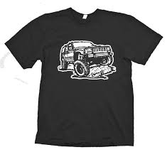 Jeep T Shirt Designs Us 12 34 5 Off 2019 New Mens T Shirts Jeep Xj T Shirt Cherokee Tee Gift Off Road 4x4 Dad Mud Tshirt Rock Crawler 100 Cotton Brand New T Shirts In