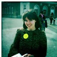 Sophie HOSKING | Canterbury Christ Church University, Canterbury